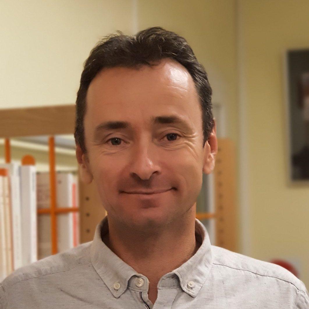 MAUNOURY Stéphane