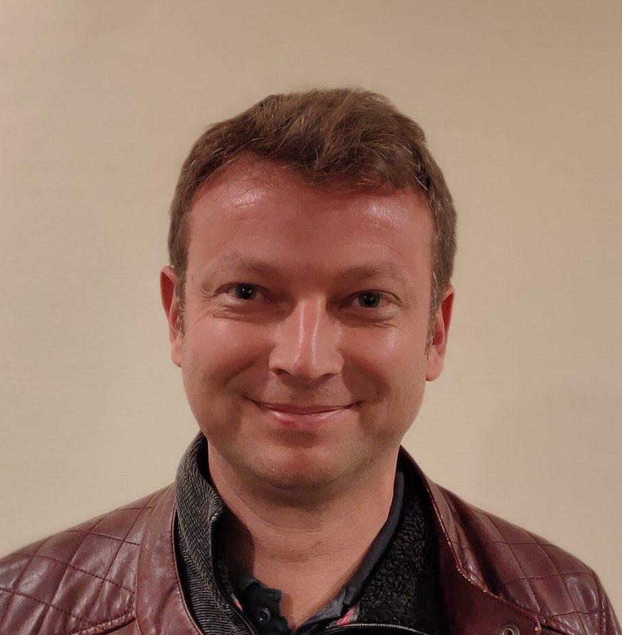 ROBERT Franck
