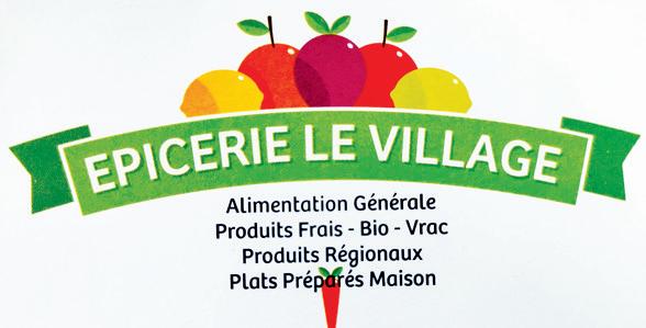 Epicerie Le Village