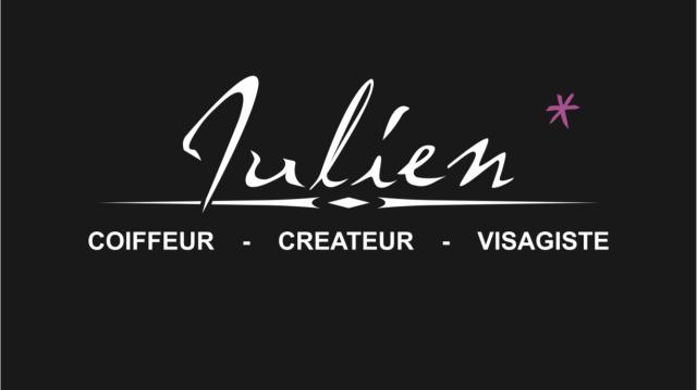 Julien – Coiffure – Visagiste