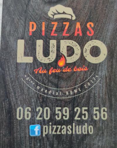 Pizzas Ludo